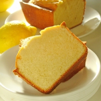 Cold Oven Cake