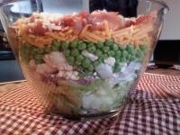 Seven Cup Salad