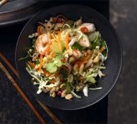 Crunchy Cabbage Salad