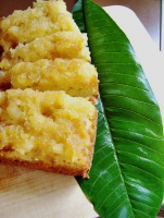 Hawaiian Pineapple Cake