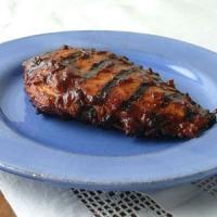 Honey Barbecue Chicken