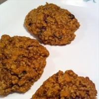 Oatmeal Raisin Chews