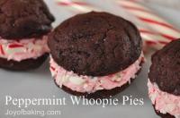 Whoopie Pies
