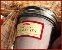 Russian Tea Mix