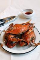 Baked Crabmeat