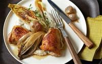 Chicken Jerusalem