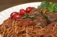 Easy-Does-It-Spaghetti