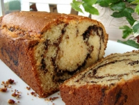 French Coffee Cake