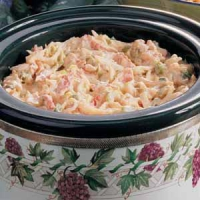 Hot Crabmeat Dip