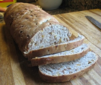 Sourdough french bread