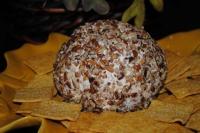 Ham Cheese Ball