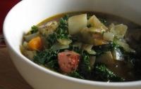 Kielbasa Stew