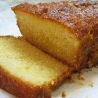 Lemon Nut Bread