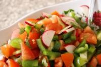 Marinated Vegetables