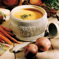 Autumn Soup
