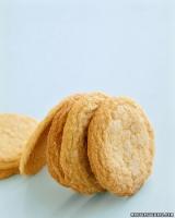 Old Fashion Sugar Cookies