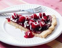 Cherry Dessert
