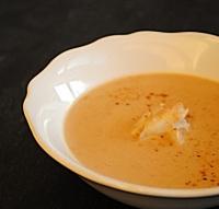 Chesapeake Bay Crab Soup