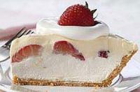 Lemon Berry Pie