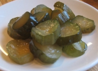 Sweet Pickles