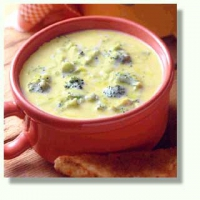 Cheese Soup