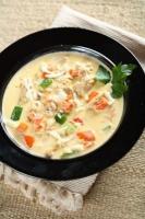 Chicken Souffle