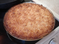 Amazing Coconut Pie