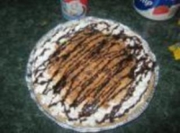 Butterfinger Pie