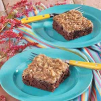 Chocolate Oatmeal Cake