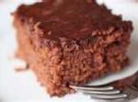 Coca-Cola Chocolate Cake