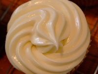 Light Cream Cheese Frosting