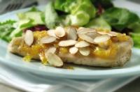 Almond Chicken
