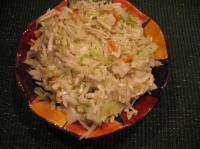 German Coleslaw