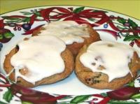 Raisin Drop Cookies