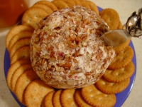 Cheese Ball