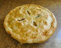 My Pie Crust