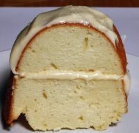 Buttermilk Brownie Cake