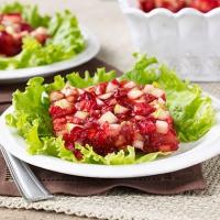 Cherry Congealed Salad
