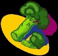 Italian Broccoli Casserole