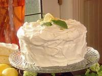 Lemon Icebox Cake