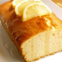 Lemon Tea Cake