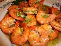 Shrimp Antipasto