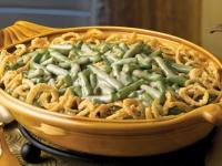 Green Pea Casserole