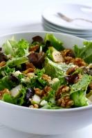 Under The Sea Pear Salad