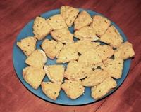 Crab Muffins