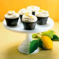 Frozen Lemon Dessert