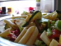 Mostaccioli Salad