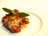 Quick Baked Pasta