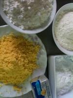 Boiled Cookies