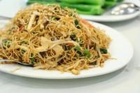 Chow Mein Casserole